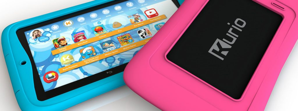 Kurioworld US – Ultimate Devices Built for Kids